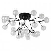 2481-9U, потолочный светильник, D750xH440, 27xG4x3W