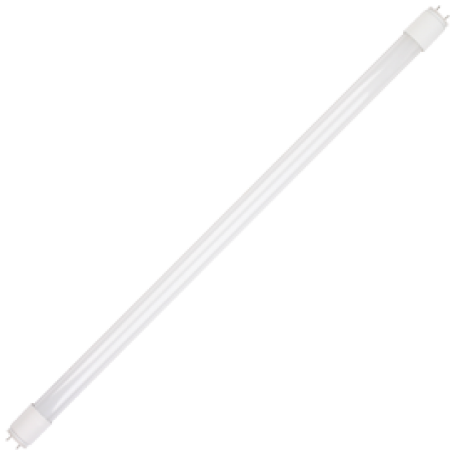 Лампа светодиод.T8 LED 14,0W G13 220v 6500K 605*28 мат.(CT8D14ELB) Premium, лампочка