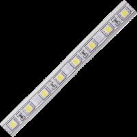 Лента LED.влагозащ.IP68,белая,14.4Вт/м,220В stripSTD (SA5D14ESB)