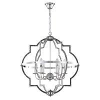 FELIPE SP6 (CRYSTAL LUX) Светильник подвесной