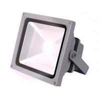 Прожектор светодиодный ULF-S01-50W/RGB/RC IP65