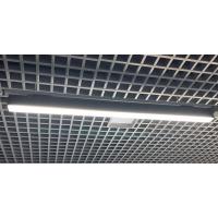 Светильник TR7228 LED SMD 28W 4000K трековый (линейный) черный