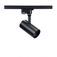 Светильник TR2210 LED COB 10W 4200K трековый черный