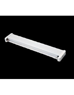 Светильник 2*30 Облучатель ОБН01-150-001 Bakt (без стартеров)