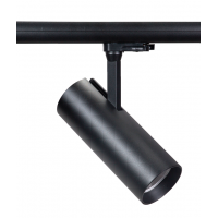 Светильник TR2220 LED COB 20W 4200K трековый черный