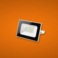 Прожектор светодиодный USL-103-20W белый 6000K IP65