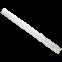 Светильник светодиод.тонкий 20W 220V IP65, 1515Lm,4200K (620x56x32) линейный (LSTV20ELC)замена ЛПО