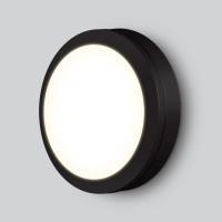 LTB51 LED 15W 6500K черный светильник IP65