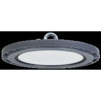 Светильник LED промыш.ДСП 5013  150W  15000lm 110град.(d310*50/90) 4000K IP65 ИЭК