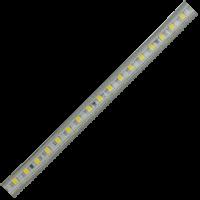 Лента LED.влагозащ.IP68,белая,9.6Вт/м,220В stripSTD (S20D09ESB)