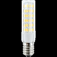 Лампа светодиод.LED(для холод,шв.машин.)Т25 5,5W 220V E14 4000K кукуруза 62x17(B4TV55ELC), лампочка
