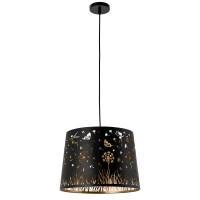 A2768SP-1BK Светильник подвесной