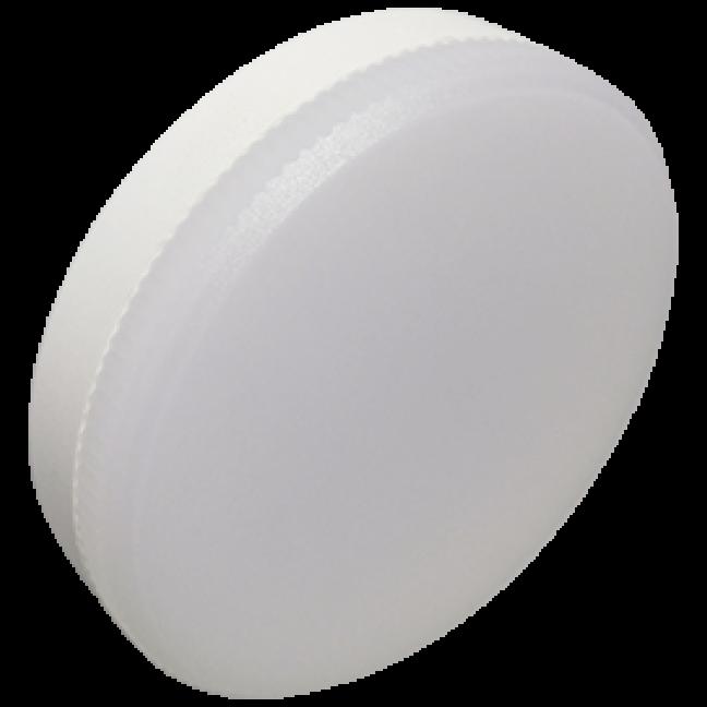 Лампа светодиод.GX53 LED 15,0W 220V 2800К мат.стекло 27*75(T5UW15ELC) Premium, лампочка