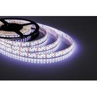 Лента LED.влагозащ.IP65,белая,19,2Вт/м,12В,Ферон(240свд/м,h=15мм) 6500К (LS615)