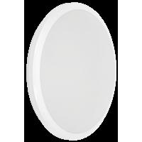 Светильник ДПБ 3007 белый круг LED 32Вт 4000K IP54 ИЭК