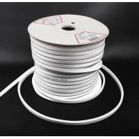 Гибкий неон PFN-01 белый 6W 220V IP65 120Led 2835 односторонний(50м), LED лента