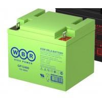 Аккумуляторная батарея АКБ GP 40-10 12V-40Ач ( герметичная для ИБП)