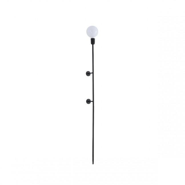 SL1015.401.01 Светильник настенный ST-Luce Черный Е27 1*60W