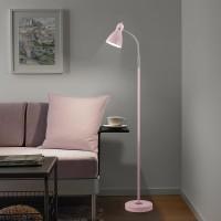 НТ-151 (R,светло-розовый,светильник напольный, ARTSTYLE, Е27, 60 Вт, 220V)