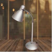 НТ-101 (GY,серый(песок),светильник настольный, ARTSTYLE, 62 см, Е27, 60 Вт, 220V)