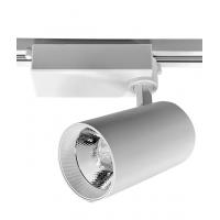 Светильник TR4230 LED COB 30W 4200К трековый белый
